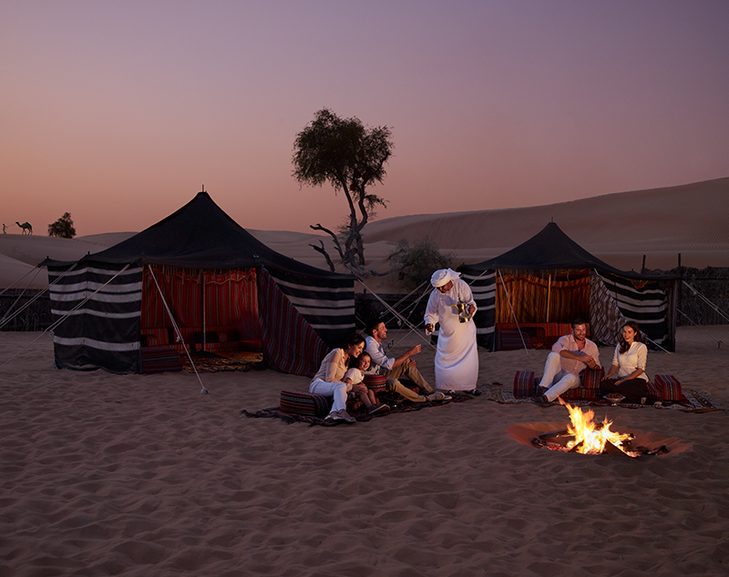 Arabian Nights | Explore the Arabic culture